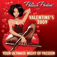 Tammy's Passion Parties, fredericton